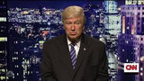 Trump thinks 'SNL' is rigging the election and should be canceled
