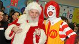 Ronald McDonald to limit appearances after clown scares