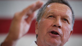 Kasich tentatively slated to meet with Trump