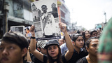 Thai minister calls for measures against critics
