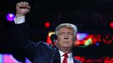 Trump debuts 6 new TV ads