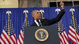 Texas sues President Obama's administration dozens of times