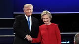 Clinton, Trump neck-and-neck in new Texas poll