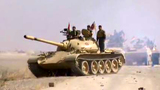 Mosul offensive: Territory recaptured from ISIS