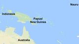 Australia accused of turning Nauru into 'open-air prison'