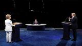 Presidential debate: Final showdown begins