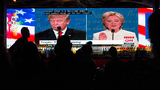About 71 million watch final presidential debate, beating 2008 and 2012