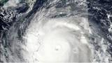 Hong Kong shuts down as Typhoon Haima edges closer
