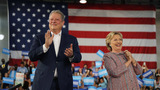 Pre-endorsement, Clinton camp stressed about Gore