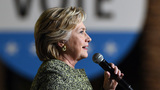 FBI reviewing new emails in Clinton classified information probe