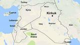 ISIS attacks Iraqi city of Kirkuk