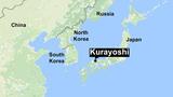 6.2-magnitude earthquake hits Japan