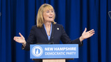 N.H. Senate poll: Hassan 8 points up on Ayotte
