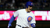 Chicago Cubs defeat Los Angeles Dodgers, advance to World Series
