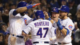 Cubs look to end World Series drought