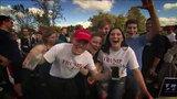 Trump's diehard supporters