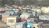 Calais Jungle: France to shut migrant camp 'by nightfall'