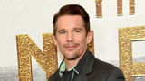 Ethan Hawke on starring in westerns: 'I'm finally old enough' to play a cowboy