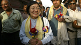 First woman to climb Mt. Everest dead at 77