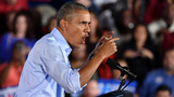 Obama turns his wrath on GOP Senate hopefuls