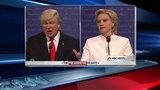 'SNL' skewers final debate