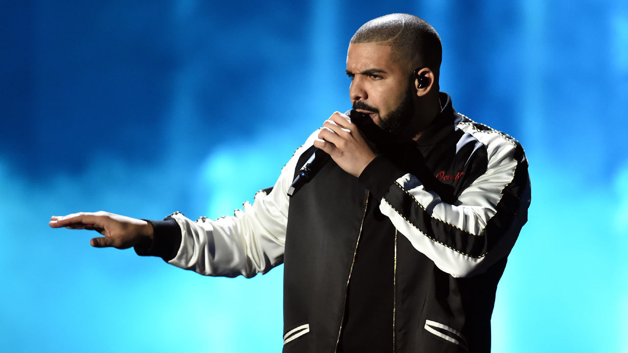 Drake drops 4 new songs as he turns 30