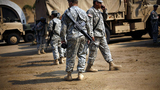 California Guard vets told to repay millions in enlistment bonuses