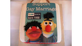 Christian bakers who refused to make 'gay cake' lose discrimination appeal