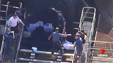4 dead in Queensland theme park incident