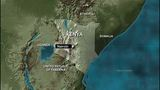 12 dead in strike on Kenya hotel