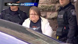 Canadian nurse accused of killing 8 nursing home residents