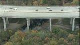 Children survive dad's jump from bridge