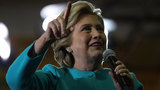 Stocks sink on Clinton email bombshell