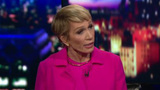 'Shark Tank' star: Trump inspected my breasts