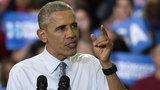 ISIS rise surprised Obama, US intelligence