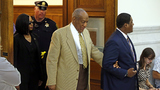 Bill Cosby's deposition on sex, drugs OK for criminal case, judge says
