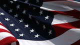 US flag, lowered after election, flies again at Hampshire College