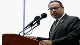 Keith Ellison will resign Congress for DNC chair