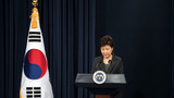 South Korea's President Park faces impeachment vote