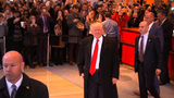 Trump stuns ex-CIA boss with Russian hack denial