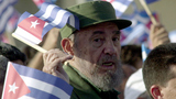Fidel Castro memorial expected to draw thousands