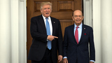 Will Trump get his commerce secretary?