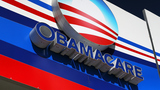 Poll shows last-minute love for Obamacare