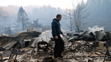 Gatlinburg fires: 13 dead&#x3b; some residents allowed to check properties