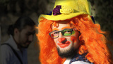 Beloved clown who comforted children in war-torn Aleppo killed in strike