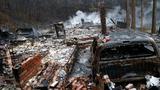 At least 12 dead in Gatlinburg fires
