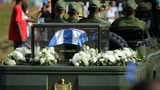 Fidel Castro laid to rest