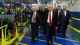 Trump didn't save as many Carrier jobs as he claimed