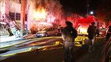 Warehouse fire kills 9 in Oakland
