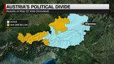 Austria election: Far-right nationalist Hofer concedes defeat